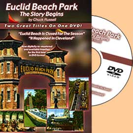 Euclid Beach Park - The Story Begins