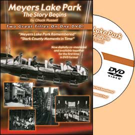 Meyers Lake Park - The Story Begins